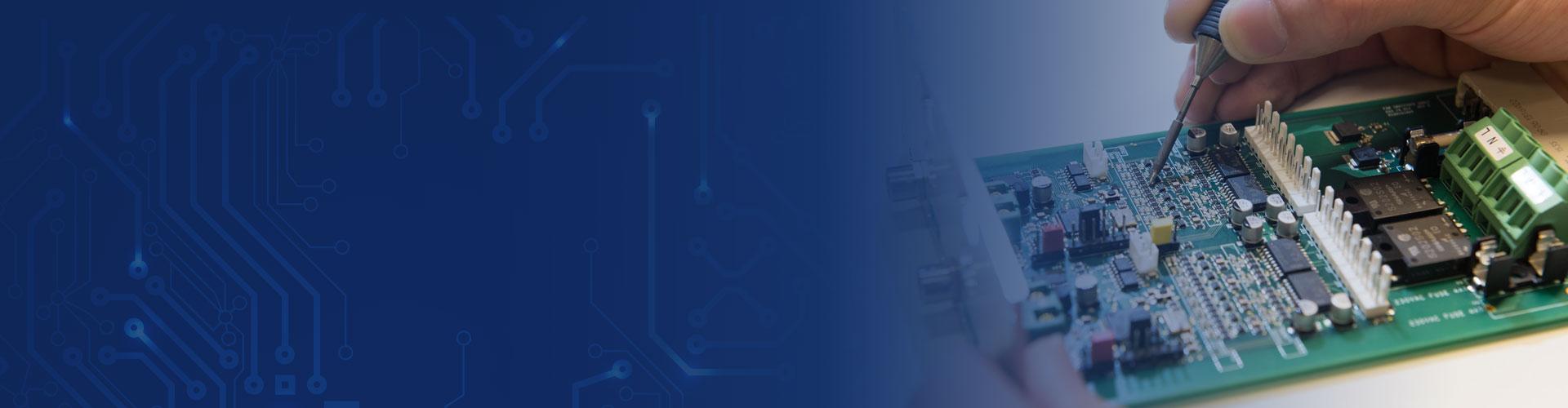 CTA Eletronica Banner