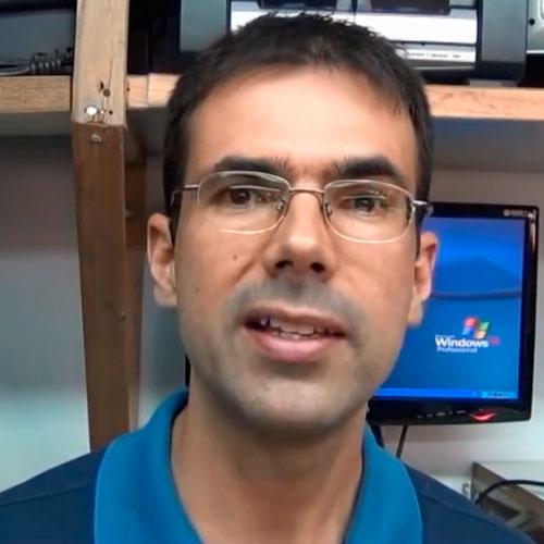 Depoimento Cláudio Bengozi – Técnico em Eletrônica