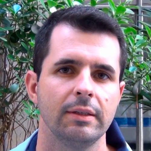 Depoimento Ricardo Hovacker – Professor