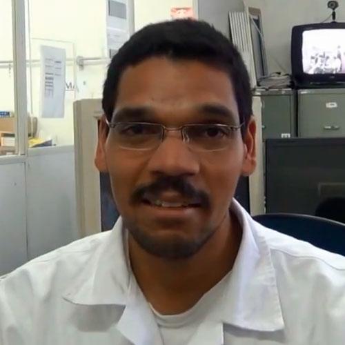 Depoimento Samuel Nunes – Técnico Eletrônico