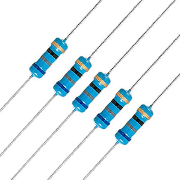 Resistores – Como funcionam e para que servem